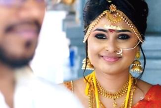 Malaysian Indian Wedding Highlight Of Jegan & Ananthi
