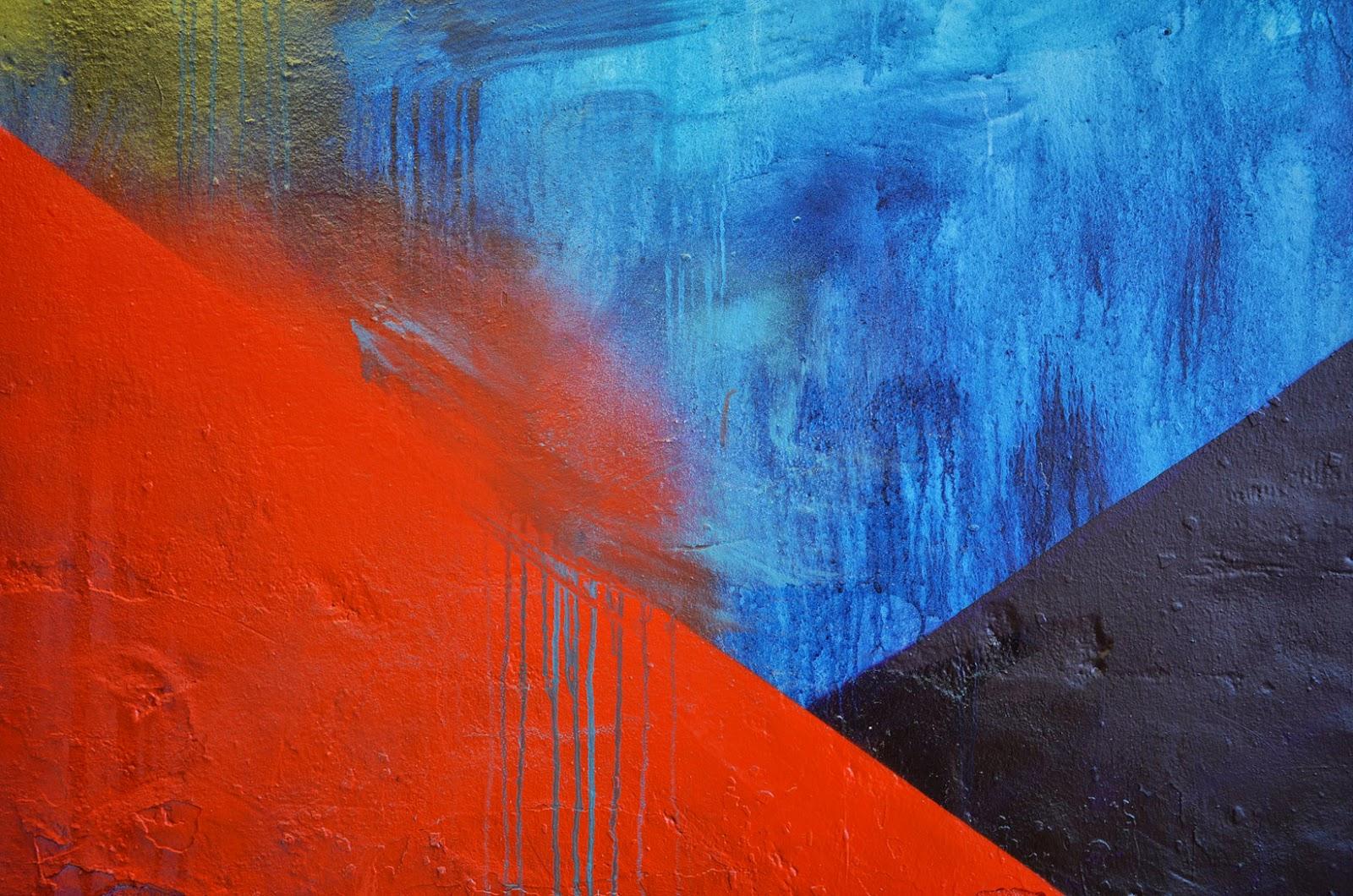 peintre abstrait bordeaux jbb