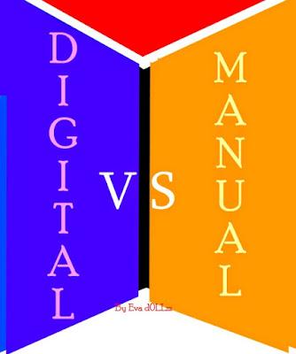 Digital Arts - Sekilas Tentang Seni Digital Dan Contohnya