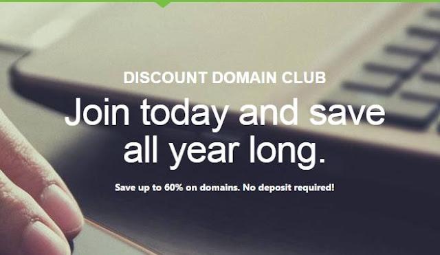 Câu lạc bộ giảm giá domain tại Godaddy - GDDC