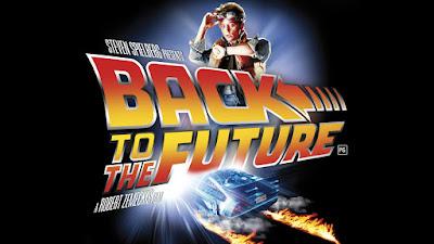 Regreso al futuro Cover