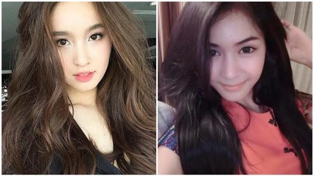 Kedua Wanita yang Dijuluki Paling Cantik se Asia ini Ternyata Dulunya Pria