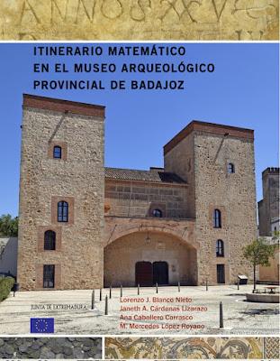 Itinerario Matemático Museo Arqueológico Provincial Badajoz