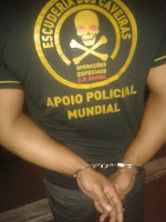 Falsos policiais civis fazem blitz, pedem apoio de Guardas Municipais e são presos em BH
