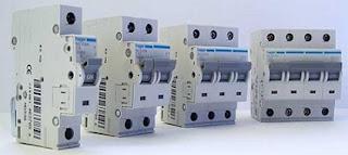 Jual Hager 20 Amp Circuit Breaker Terbaru