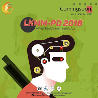 Coming Soon LKMM-PD PWK 2018