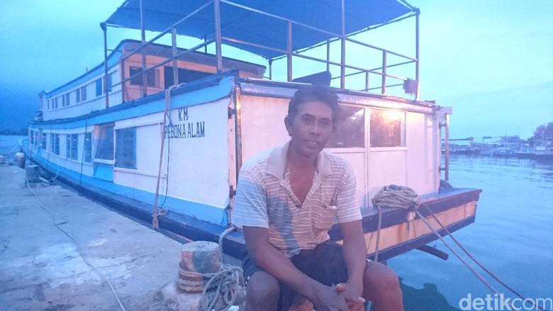 Begini Tantangan Warga Pulau Pramuka Yang Kesal Dengan Novel Bamukmin