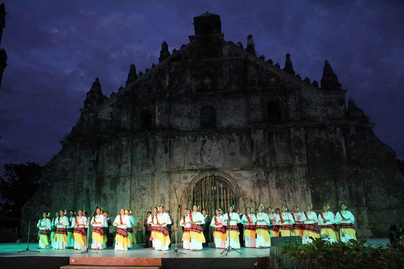 guling guling history in paoay ilocos norte