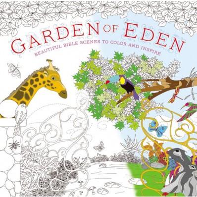 Hope for today 39 s heart book review garden of eden - Where is the garden of eden today ...