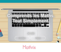 site comprendre les maths