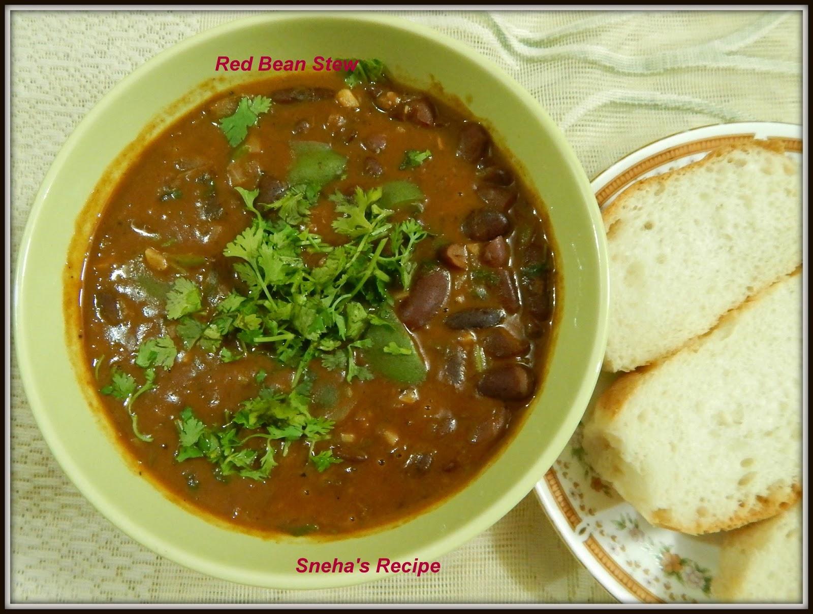 Red bean stew a vegetarian a yemeni stew snehas recipe labels vegetables yemeni rajma mena cooking club forumfinder Gallery