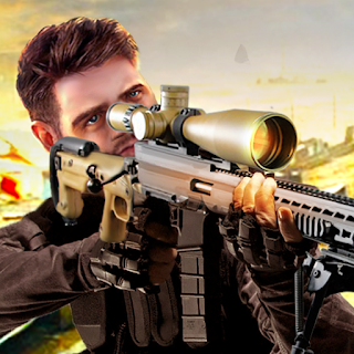 Sniper: Elite Killer Mod APK V1.6 Unlimited Ammo/cash & No Reload