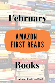 Amazon First Reads for February 2019: Where the Forest Meets the Stars by Glendy Vanderah, Perfect Child by Lucinda Berry, Broken Circle by Enjeela Ahmadi-Miller, Fever King by Victoria Lee, What the Wind Knows by Amy Harmon, and It's Not Hansel and Gretel by Josh Funk