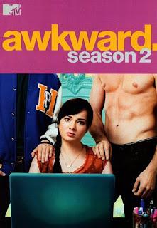 مشاهدة مسلسل Awkward الموسم الثاني مترجم كامل مشاهدة اون لاين و تحميل  Awkward-second-season.21647