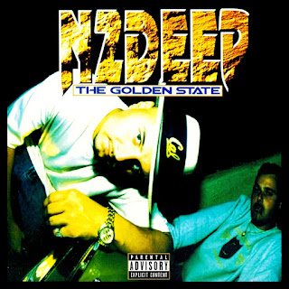 N2Deep - The Golden State (1997)