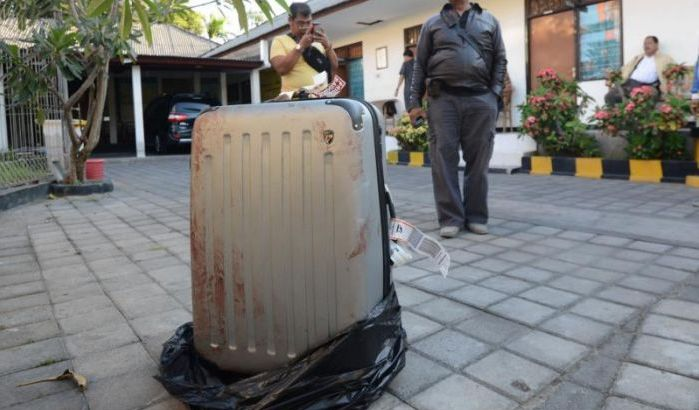 Une Marocaine arrêtée avec les intestins de son mari dans un aéroport Autrichien.