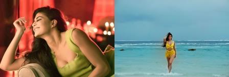 Jacqueline Fernandez-cinemawallah-Judwaa-Actor Hemu Shetty