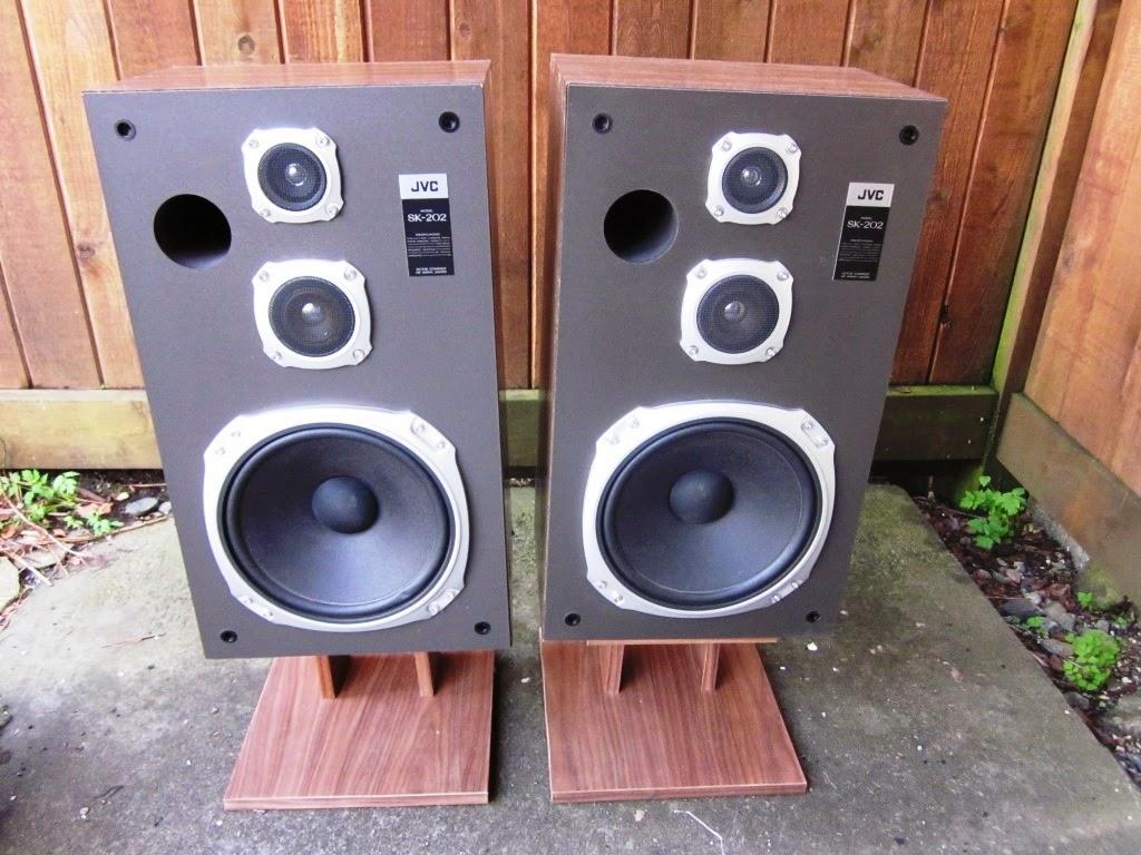 Speakerholic: Speakerholic's guide to quality vintage speakers