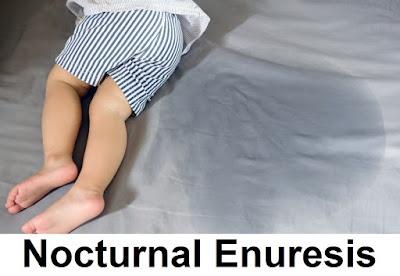 bedwetting is unconscious and unintended urination during the sleep of a child if it has  Bedwetting In Children : Primary And Secondary Nocturnal Enuresis