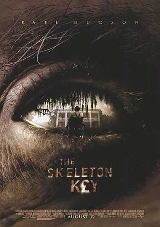 The Skeleton Key 2000 BRRip 350MB Hindi Dual Audio 480p Watch Online Full Movie Download bolly4u