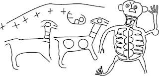 Petroglifos de Toro Muerto, Valle de Majes, Tours Cañón del Colca