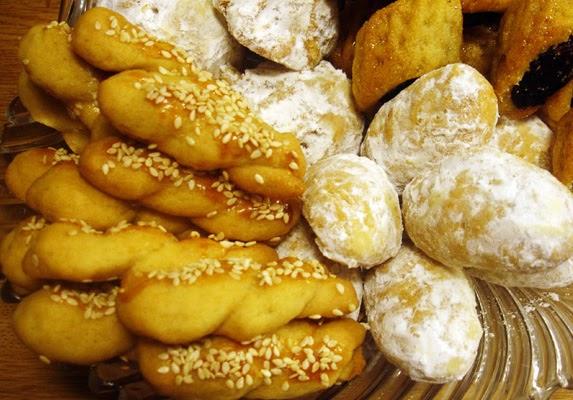 Libyan Food