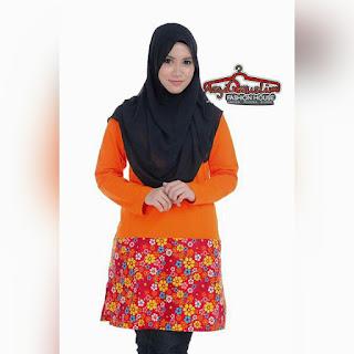 Baju Muslimah Tasha SOLD OUT