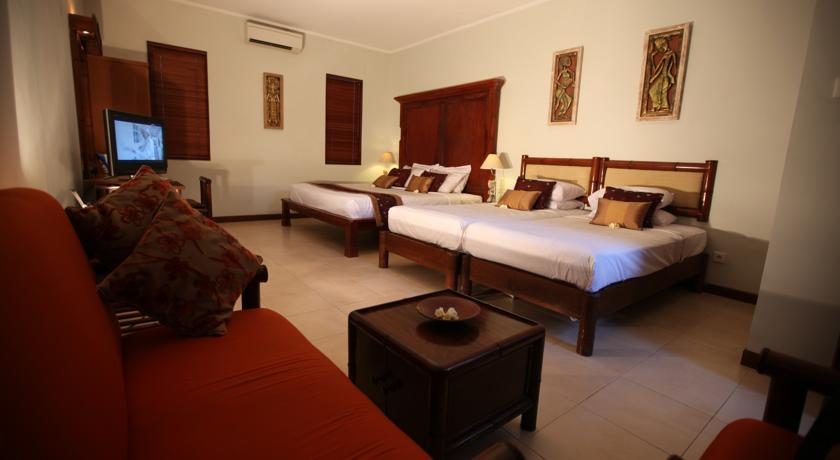 Pondok Sari Hotel Kuta 8