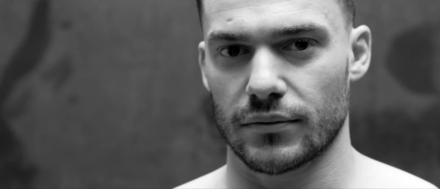 kenneth in the (212): Dieux Du Stade 2016 Calendar Preview