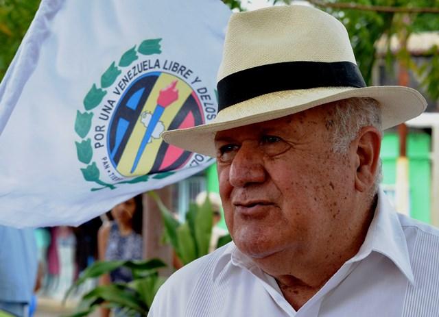 Freddy Valera: Gobierno debe admitir que los Clap fracasaron