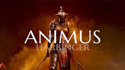 Animus Harbinger Unpacked v1.1.6 Apk Mod Unlocked