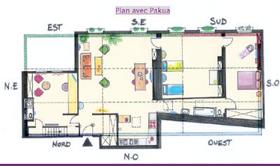 esther paris january 2012. Black Bedroom Furniture Sets. Home Design Ideas