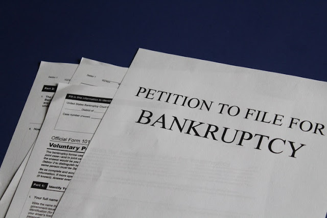 Short Story: The Truth about Bankruptcy Preference