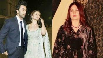Alia Bhatt & Ranbir Kapoor  के रिश्ते पर पूजा भट्ट ने दिया शॉकिंग बयान, जानकर आप भी हो जाएंगे हैरान