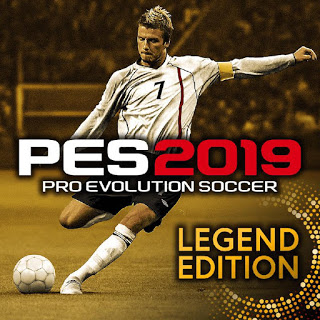 PES 2019 Official Update Patch 1 01 03 + Datapack 1 03