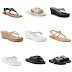 Kohl's Card Holder: 6 for $33.32 + Free Ship Candie's Women's Sandals (Reg. $24 ea)!
