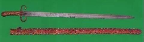 Menyingkap Ragam Pedang Rosululloh SAW yang Begitu Melegenda