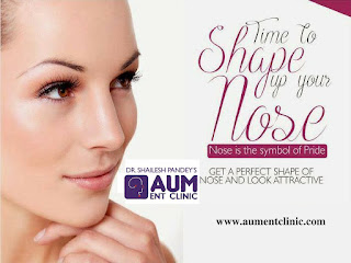 http://aumentclinic.com/rhinoplasty-surgery-india.php