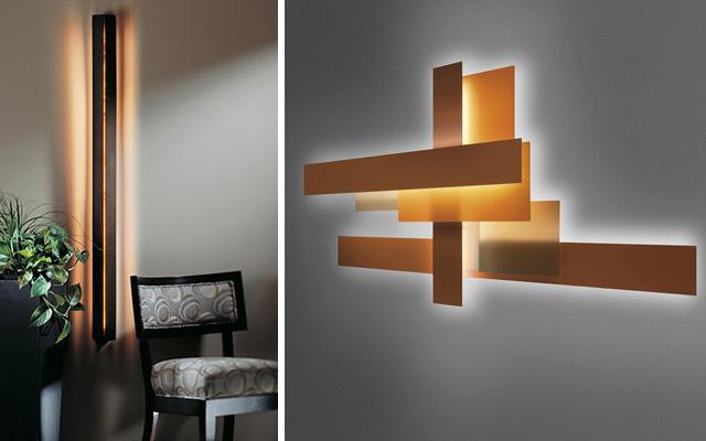 Marzua iluminaci n con apliques de pared - Iluminacion apliques de pared ...