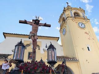 La hermandad de La Conversión emite un comunicado en el que muestra su predisposición para acudir a la magna exposición de Córdoba