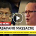 EXCLUSIVE: Tinatagong Lihim ni Noynoy Aquino, binunyag ni Napeñas!