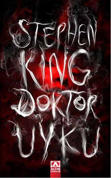 Stephen King - Doktor Uyku