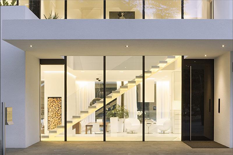 Architects Kitchen Design