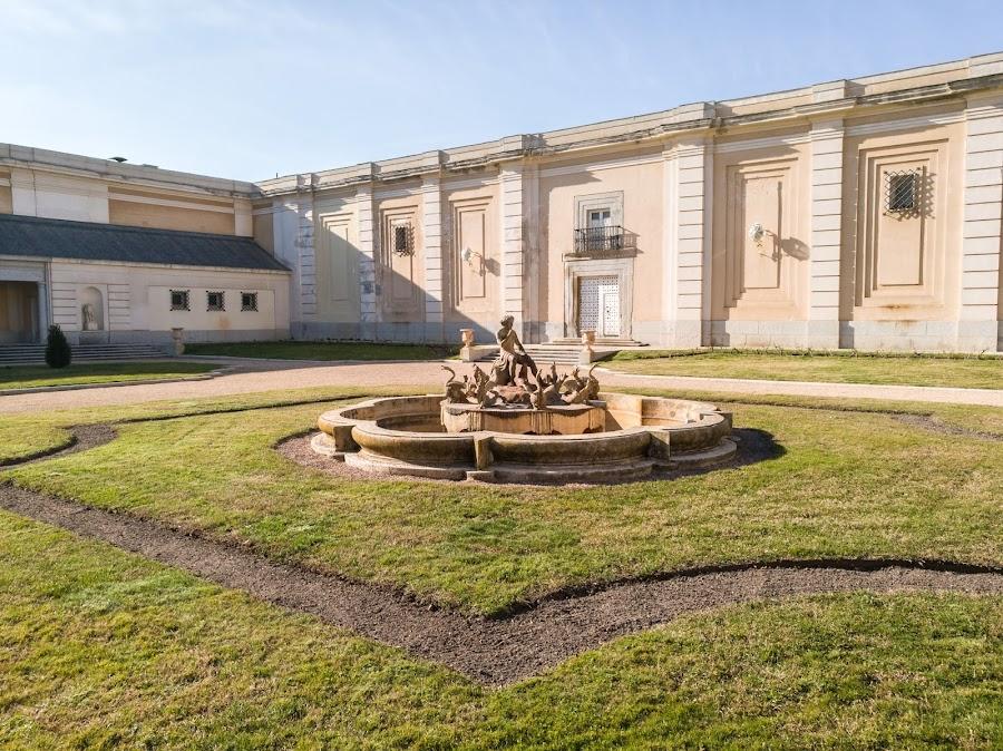 Real Palacio de El Pardo