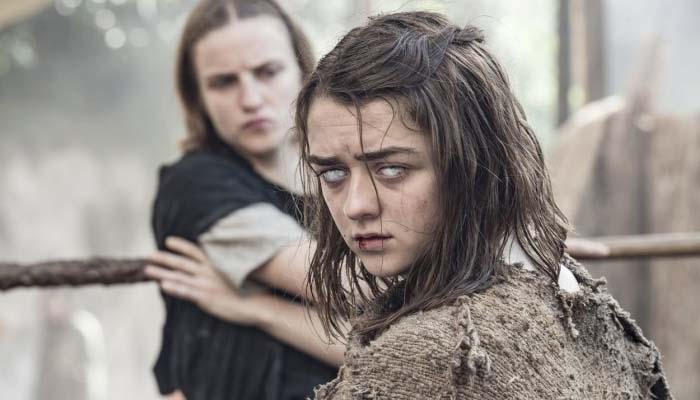 [Crítica] Game of Thrones: 6x01 - The Red Woman