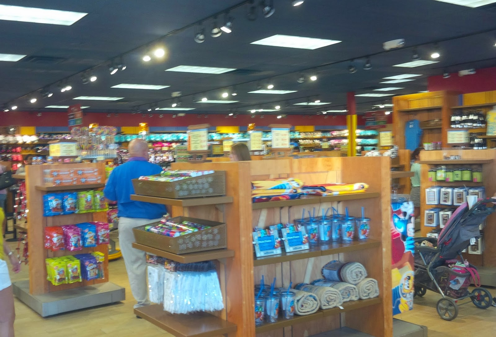 Dec 04,  · The Disney outlet in gilroy is set up just like a regular Disney store, except with highly discounted items. A regular Disney store has t-shirts for women priced around $25 while the Disney outlet has them priced for $ Kids shirts are $7 which is a steal!4/4(30).