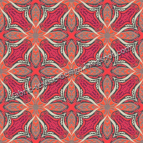 Free Geometric Pattern Design 4