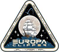 Europa's Ocean Ascending