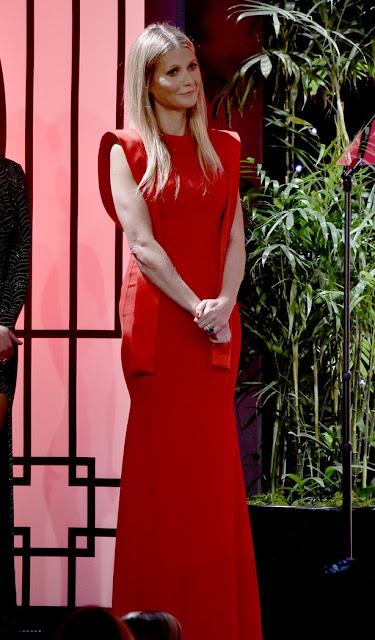 Bague De Fiançailles De Gwyneth Paltrow 2