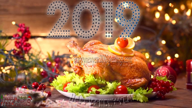 2019 New Year Full HD Images Download